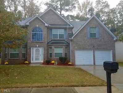 125 Kentwood Springs Dr, Hampton, GA 30228 - MLS#: 8411428