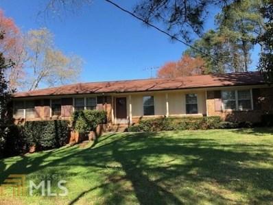 6105 Glenridge Dr, Sandy Springs, GA 30328 - MLS#: 8411708