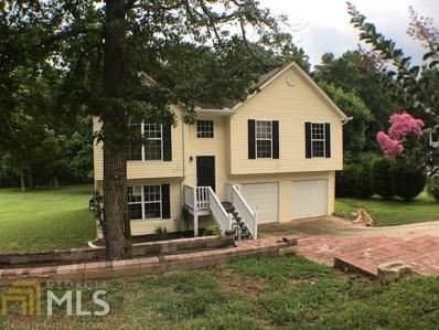 4142 Valley Glen Dr, Gainesville, GA 30507 - MLS#: 8411732