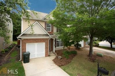 108 Hydrangea Bend, Canton, GA 30114 - MLS#: 8411735