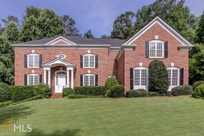 3711 Langley Oaks Pl, Marietta, GA 30067 - MLS#: 8411754