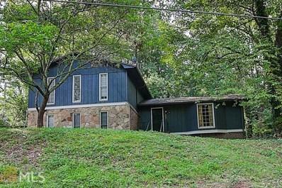 4609 Randalwood Dr, Stone Mountain, GA 30083 - MLS#: 8411889