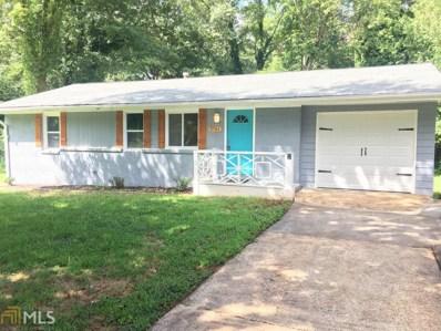 3761 Turner Heights Dr, Decatur, GA 30032 - MLS#: 8411966