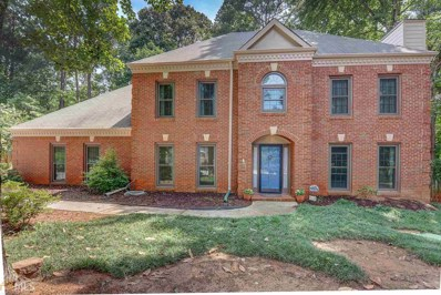 2646 Chancellor Way, Duluth, GA 30096 - MLS#: 8412024