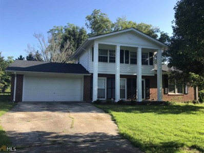 135 Morningside Dr, Carrollton, GA 30117 - MLS#: 8412064