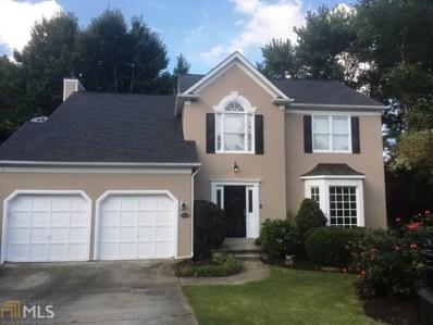 560 Weatherend Ct, Johns Creek, GA 30022 - MLS#: 8412099