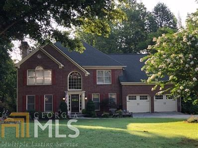 4504 Cone Flower Ct, Acworth, GA 30102 - MLS#: 8412152
