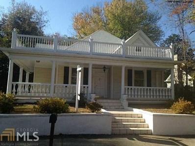 1180 Francis St, Atlanta, GA 30318 - MLS#: 8412189
