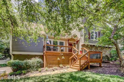 3627 Candlewood Way, Marietta, GA 30066 - MLS#: 8412209