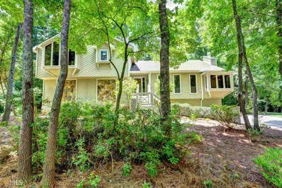 4968 Scotts Creek, Peachtree Corners, GA 30096 - MLS#: 8412220