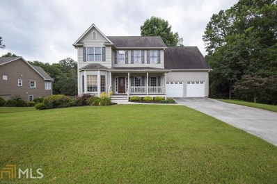 3935 Brookton Pass, Powder Springs, GA 30127 - MLS#: 8412257