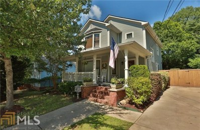 105 Howell St, Atlanta, GA 30312 - MLS#: 8412303