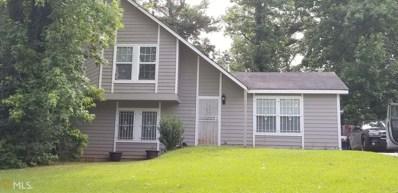 7653 Park Ln, Jonesboro, GA 30236 - MLS#: 8412323