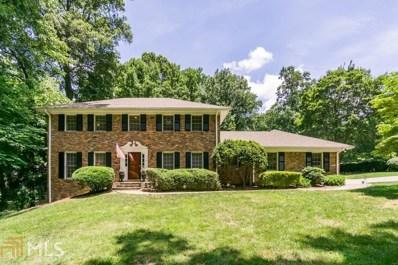 410 Vinewood Pt, Marietta, GA 30068 - MLS#: 8412399