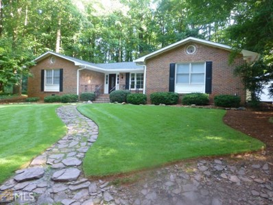 5498 Smoke Rise Dr, Stone Mountain, GA 30087 - MLS#: 8412467