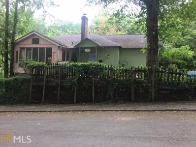 615 SE Delmar Ave, Atlanta, GA 30312 - MLS#: 8412528