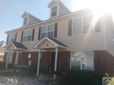 933 Old Mill Pt UNIT B, Monroe, GA 30655 - MLS#: 8412690