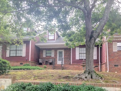 5467 Park Pl, Atlanta, GA 30349 - MLS#: 8412694
