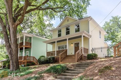 136 Herman St UNIT B, Athens, GA 30601 - MLS#: 8412698