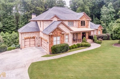 604 Dale Ct, Canton, GA 30115 - MLS#: 8412993