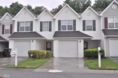 6959 Gallant UNIT 43, Mableton, GA 30126 - MLS#: 8413005