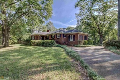 296 6th Ave, Winder, GA 30680 - MLS#: 8413172