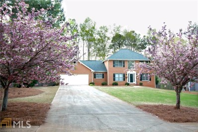 125 Saddlehorn, Woodstock, GA 30188 - MLS#: 8413193