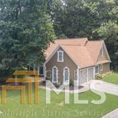 3265 Country Walk Dr, Powder Springs, GA 30127 - MLS#: 8413285