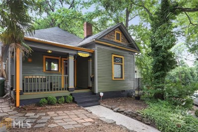 747 Confederate Ave, Atlanta, GA 30312 - MLS#: 8413636
