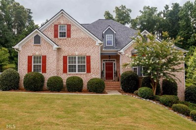 6410 Oak Highlands Ct, Cumming, GA 30041 - #: 8413658