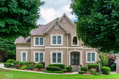 640 Summer Grass Ln, Roswell, GA 30075 - MLS#: 8413660