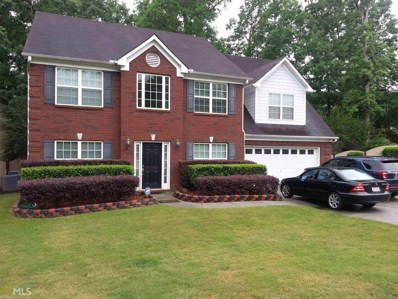 981 Wisteria View Ct, Dacula, GA 30019 - MLS#: 8413705