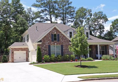 1434 Highland Wood Ct, Auburn, GA 30011 - MLS#: 8413753