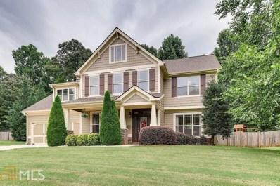 60 Julia Way, Douglasville, GA 30134 - MLS#: 8413797