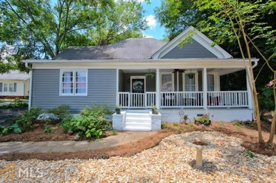 522 College St, Carrollton, GA 30117 - MLS#: 8413940