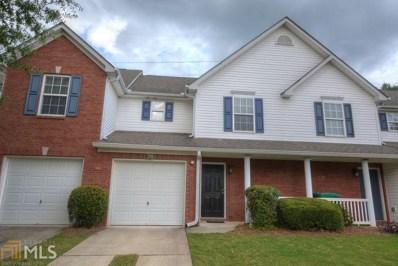 270 Cottonwood Creek Cir, Canton, GA 30114 - MLS#: 8414032
