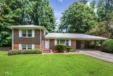 2803 Harrington Pl, Atlanta, GA 30311 - MLS#: 8414078