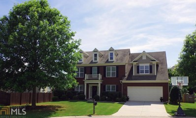 4425 Agard UNIT 681, Cumming, GA 30040 - MLS#: 8414130