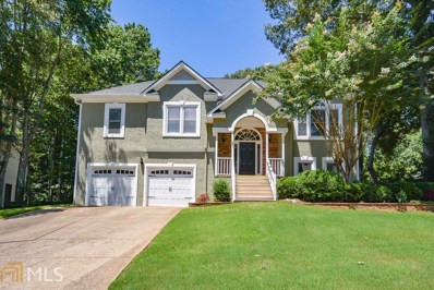 3019 Summer Point Dr, Woodstock, GA 30189 - MLS#: 8414280