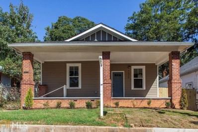 1575 Mims St, Atlanta, GA 30314 - MLS#: 8414293