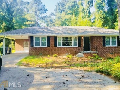 4140 Campbellton Rd, Atlanta, GA 30331 - MLS#: 8414348