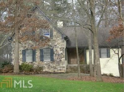 2655 Laurel Woods Ln, Conyers, GA 30094 - MLS#: 8414405