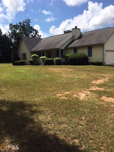 1272 County Line Rd, Griffin, GA 30224 - MLS#: 8414471