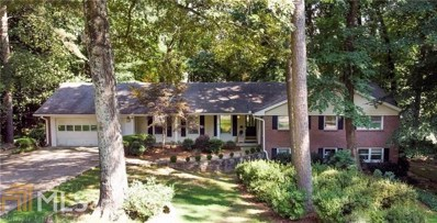 4181 Brookview Dr, Atlanta, GA 30339 - MLS#: 8414565