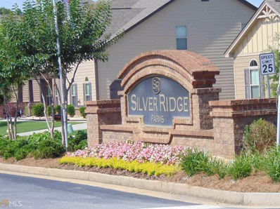245 Silver Ridge Rd, Covington, GA 30016 - MLS#: 8414617