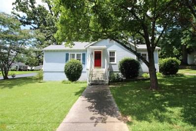 15 Sixth St, Newnan, GA 30263 - MLS#: 8414626