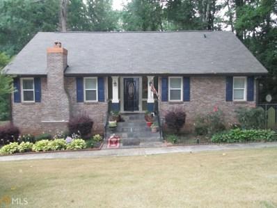 996 Fellsridge Ct, Stone Mountain, GA 30083 - MLS#: 8414672