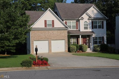 3744 SW Mill Lake Dr, Marietta, GA 30060 - MLS#: 8414738