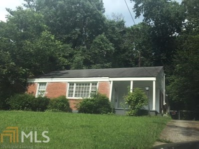 1850 Hillsdale Dr, Decatur, GA 30032 - MLS#: 8414739