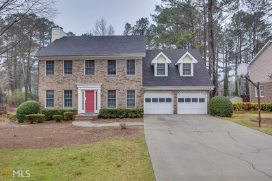 2947 Winding Way, Lilburn, GA 30047 - #: 8414758